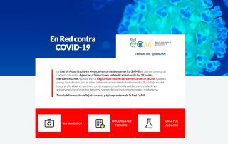 En Red contra el Covid19