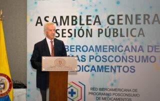 SIGRE-asume-la-presidencia-de-la-Red-Iberoamericana-de-Programas-Posconsumo-de-Medicamentos